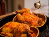 Polleria chicken restaurant