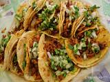 Tacos & Tortas