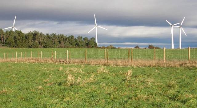 93 percent of the awarded projects in the first German onshore wind auction are citizens' energy cooperatives