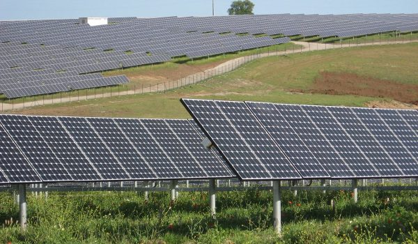 The world's cheapest electricity is in Mexico, coming from the solar power plants which won the last energy auction